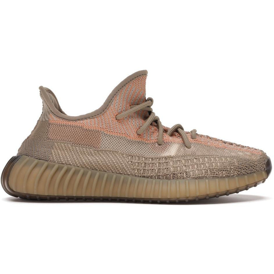adidas Yeezy Boost 350 V2 - Sand Taupe