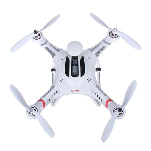 IBOT Cheerson CX-20 Auto-Pathfinder FPV Remote Controlled RC Quadcopter With GPS RTF
