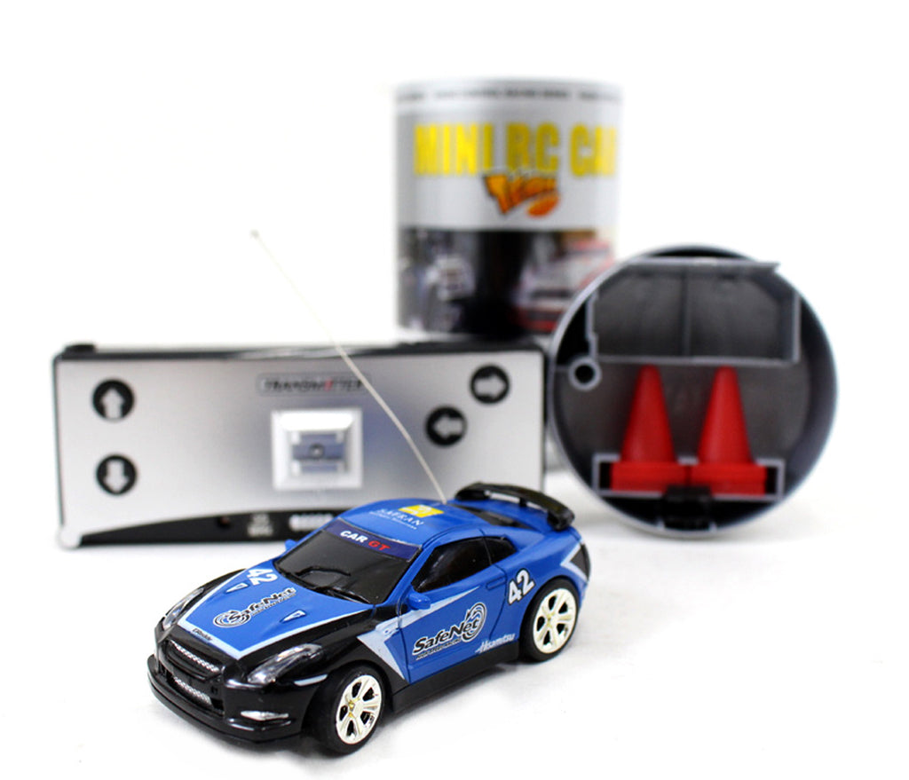 "IBOT 2"" RC Mini Soda Can Car (Type 6)"