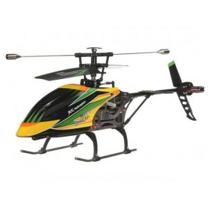 "IBOT 18"" Remote Controlled RC 4Ch Sky Dancer Remote Control Helicopter"