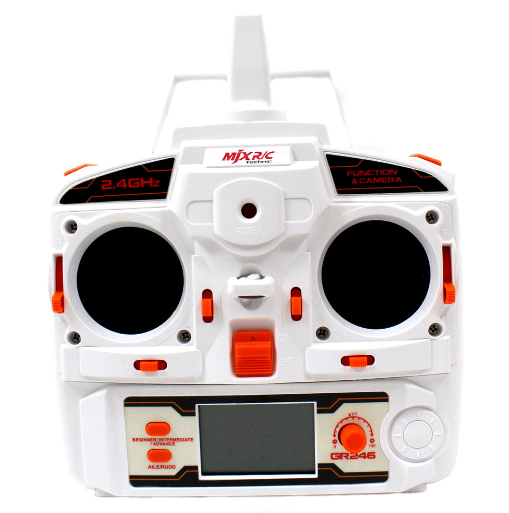 IBOT MJX Remote Controlled RC 2.4G 6 Axis FPV Quadcopter