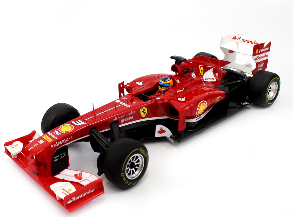 IBOT 1:12 Remote Controlled RC Formula One F1 Ferrari