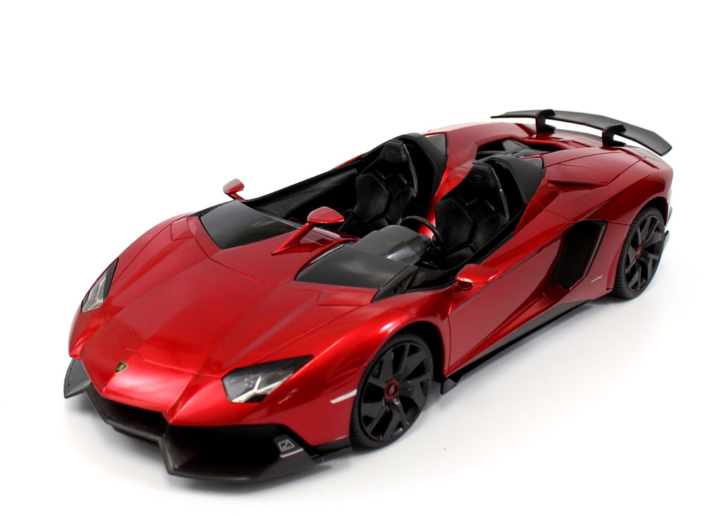 IBOT 1:12 Remote Controlled RC Lamborghini Aventador J Sport Racing Car