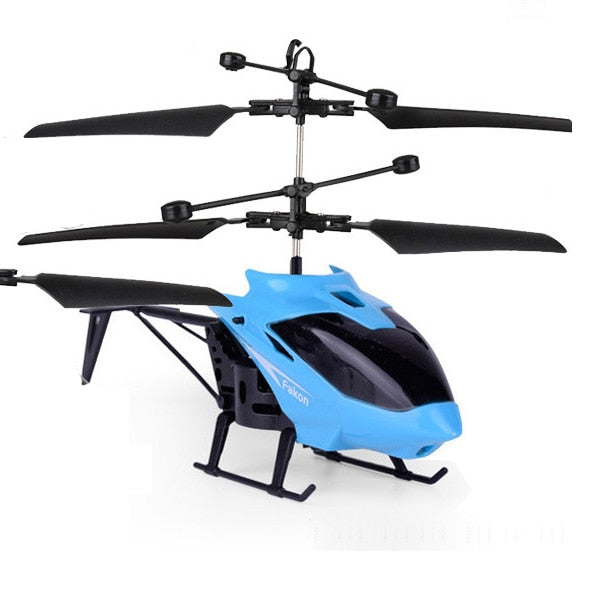 Smart  Induction Flying Ball Mini Drone Rc Helicopter Children's LED Luminous Flying Vehicle Toy Remote Control Kids Gift