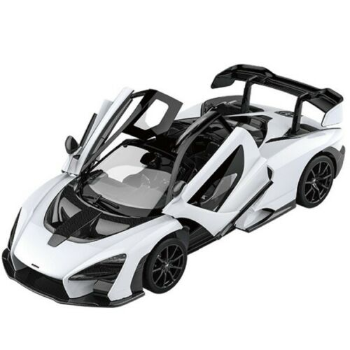 2.4Ghz Remote Control 1/14 McLaren Senna Licensed RC Model Car w/Open Doors  WH