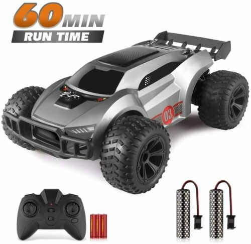 Remote Control Car - 2.4GHz High Speed RC Racing Car,1:22 Scale Offroad