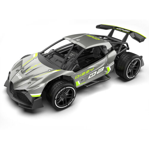 1/16 RC Car 2.4G Drifter Alloy Remote Control Drift High Speed Racing Toy I3P2