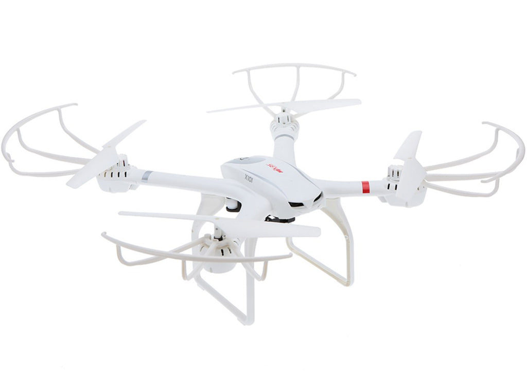 IBOT Quadcopter 2.4g 6-axis Remote Controlled RC Drone