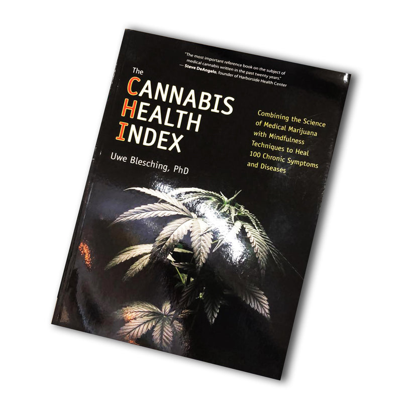 Cannabis Health Index, Health And Healing