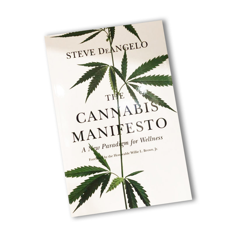 The Cannabis Manifesto, Educational
