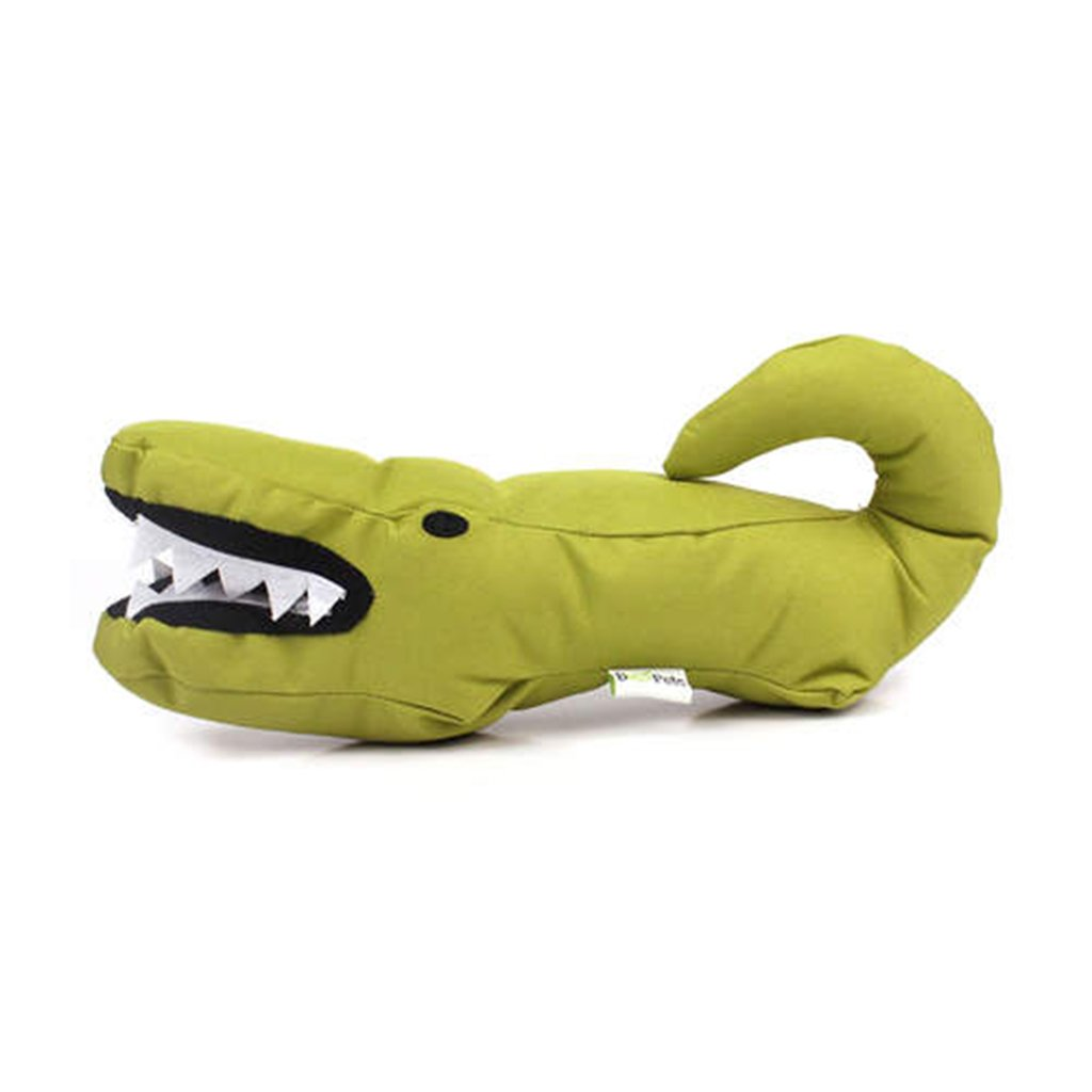 CUDDLY ALLIGATOR SOFT TOY