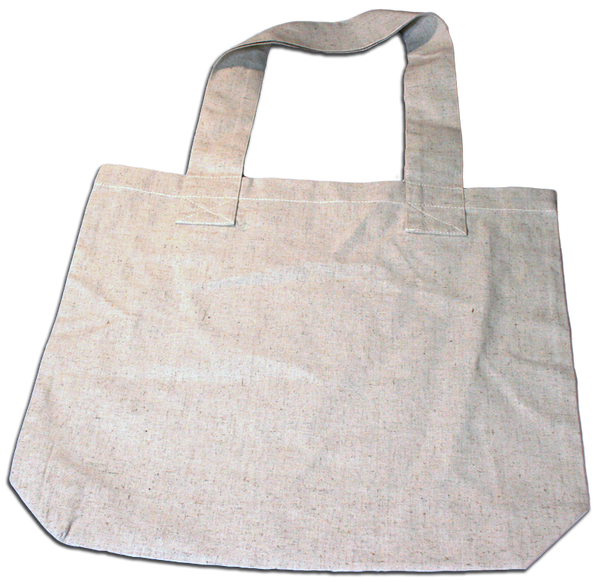 The Hemp Store Bag