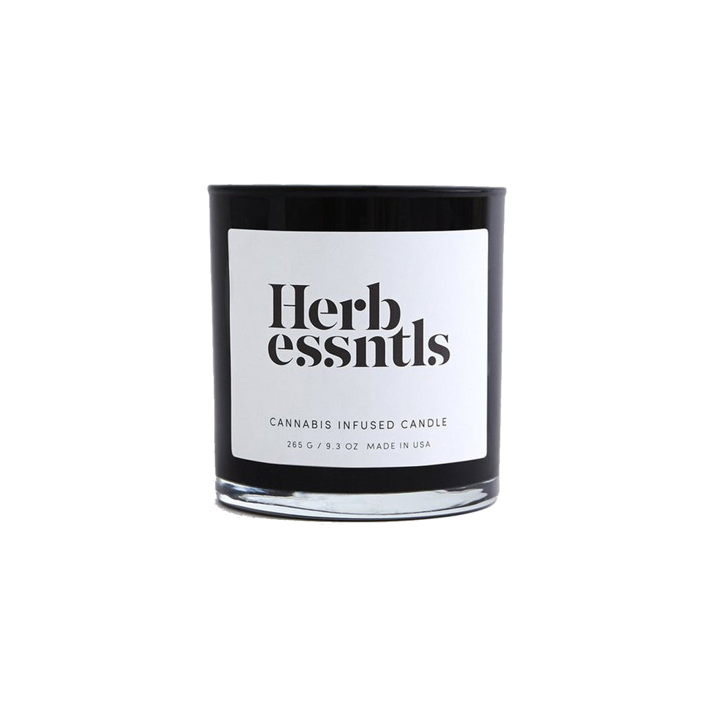 Cannabis Infused Candle, 9.3oz