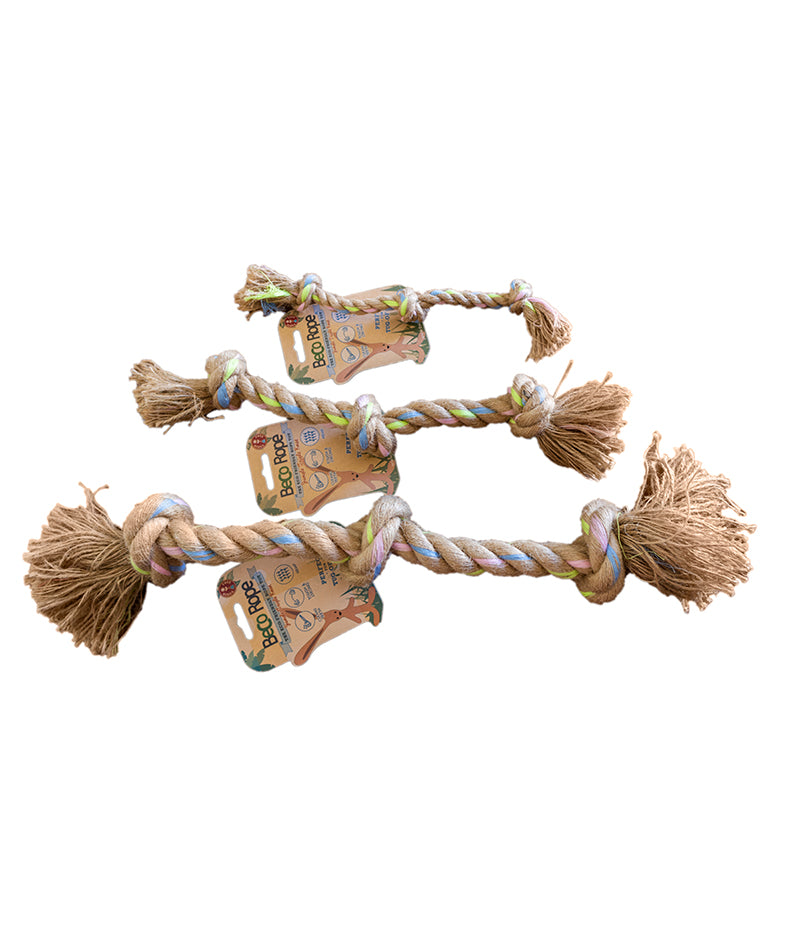 Beco BecoRope Triple Knot Jungle Rope