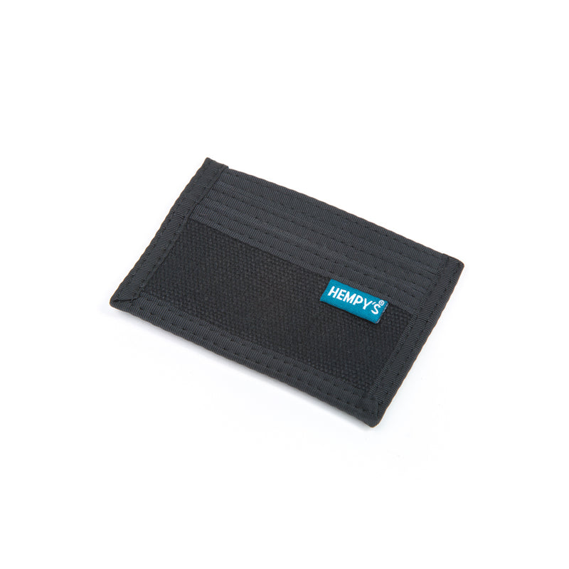 Wallet, Black-Minimizer