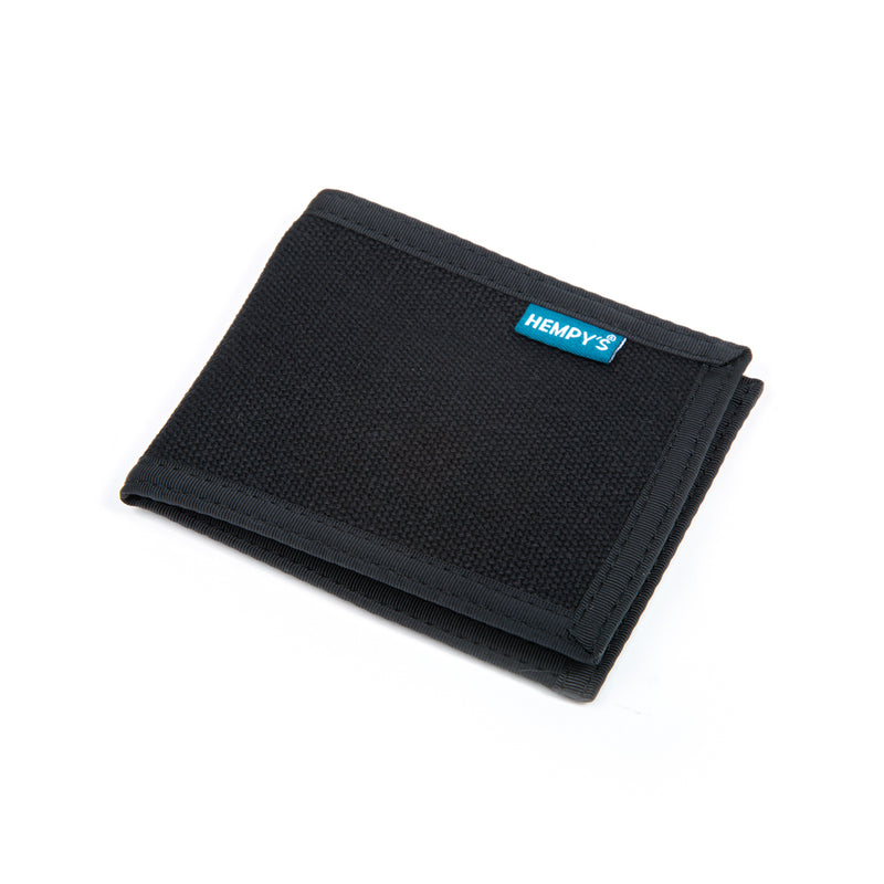 Wallet, Black-Slim Line
