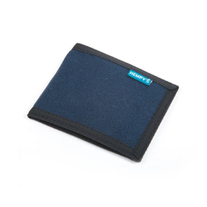 Wallet, Blue-Slim Line