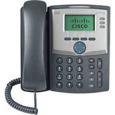 Cisco SPA 303 3-Line IP Phone, 3 x Total Line, VoIP, Caller ID, 2 x RJ-45 - SPA303-G1 (Certified Refurbished)