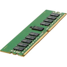 HPE SmartMemory 64GB DDR4 SDRAM Memory Module, 1x64GB, Quad Rank x4 DDR4-2933, CAS-21-21-21, Load Reduced Smart Memory Kit for HPE Gen10 Intel Servers - P00926-B21