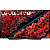 "LG C9 64.5"" 4K UHD Smart OLED TV, 16:9, WiFi, Speakers - OLED65C9pua"