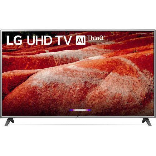 "LG UM7570 75"" 4K UHD IPS Smart LED TV, 16:9, WiFi, Speakers - 75UM7570PUD"