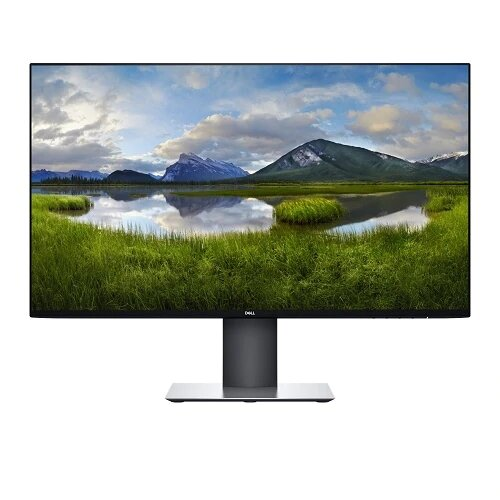 "Dell UltraSharp U2719DC 27"" Quad HD LED (Non-Touch) Monitor, 5ms-Response Time, USB-C- DELL-U2719DC"