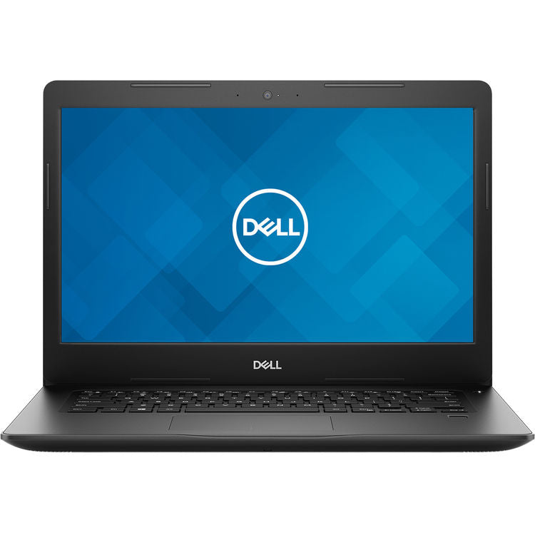 Dell Latitude 3490 Business Notebook Intel:I3-6006U 2.00GULV 4GB 256GB/SSD Black