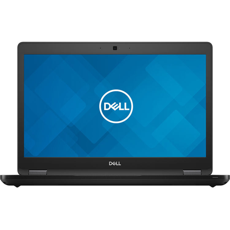 "Dell Latitude 5491 Notebook 14"" FHD Intel core i7 2.60GHz 16GB RAM 256GB SSD Windows 10 Pro D2DYW"