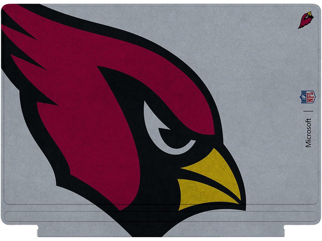 Microsoft Surface Pro 4 Special Edition NFL Type Cover (Arizona Cardinals) - QC7-00138