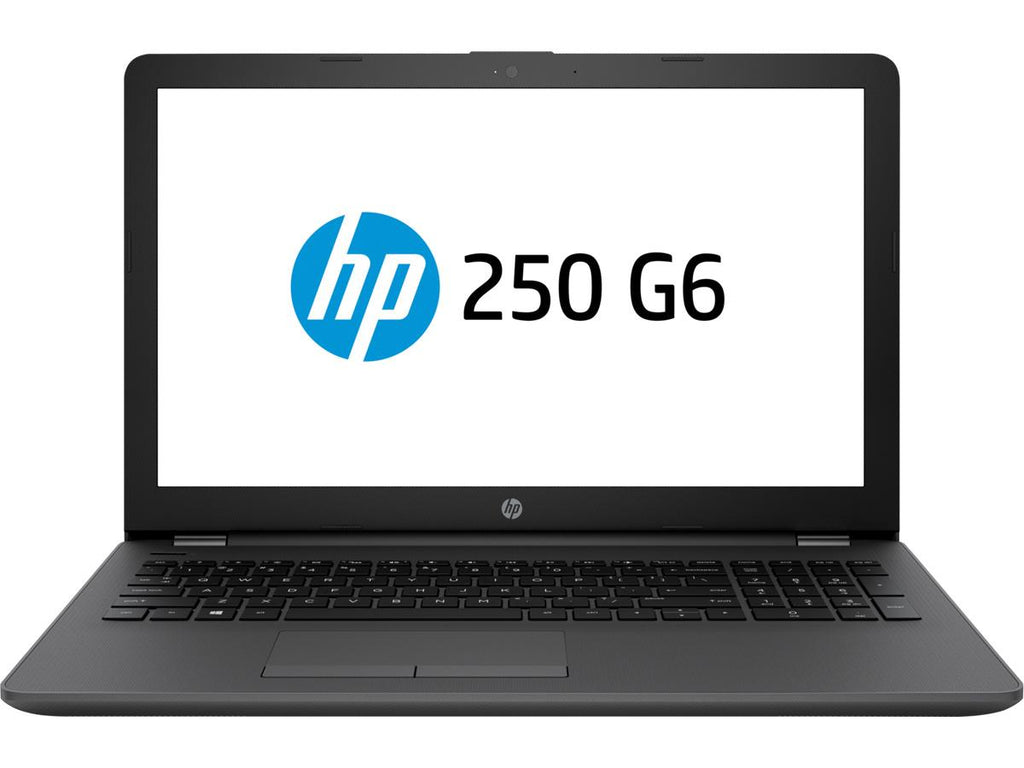 "HP Essential 250-G6 Business Notebook, 15.6"" HD, Intel Core:i5, 2.50GHz, 4GB RAM, 500GB HDD, Windows 10 Pro 64-Bit-3VS07U8#ABA"