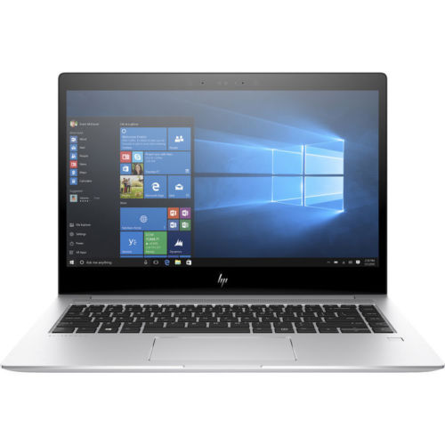"HP EliteBook 1040-G4 Business Notebook 14"" FHD Intel Core:i5-7300U 2.60GHz 8GB 256GB SSD 2UL93UT#ABA"