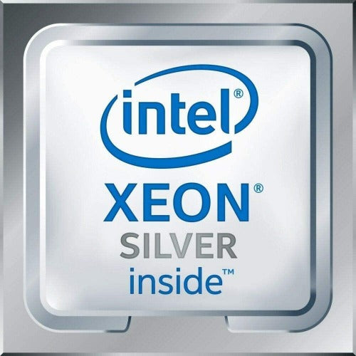 HPE DL380 Gen10 Intel Xeon-Silver 4208 Processor Kit, Processor Upgrade for Server - P02491-B21