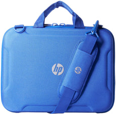 "HP 14"" Always On Carrying Case for Chromebook, Handle, Shoulder Strap - M7U15AA"