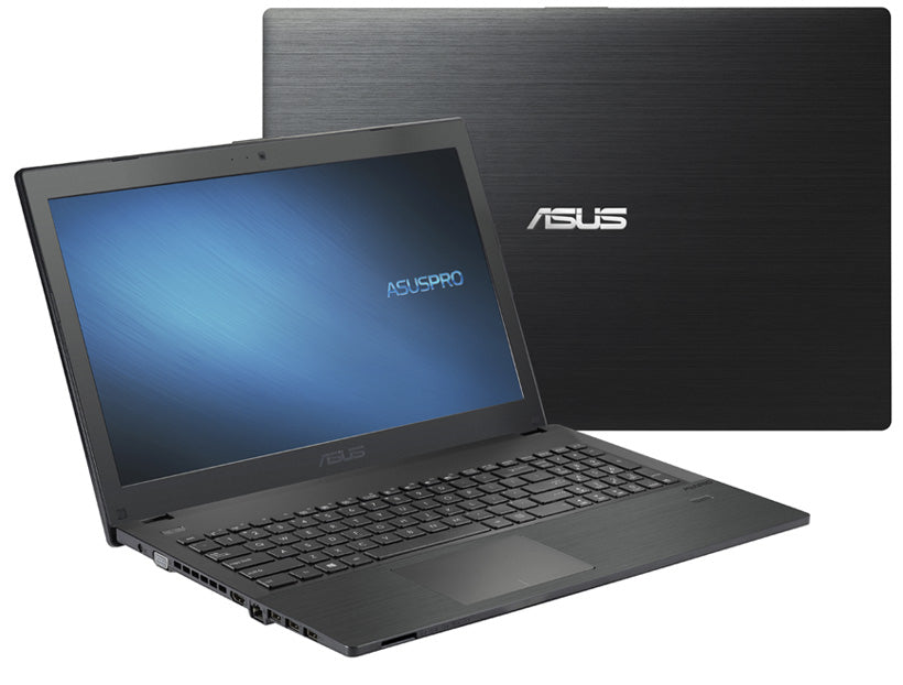 Asus P-Series Business Notebook Intel Core i3 2.00GHz 4GB RAM 500GB SATA P2530UA-XH31