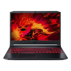 "Acer Nitro 5 AN515-55-55SD 15.6"" FHD Gaming Notebook, Intel i5-10300H, 2.50GHz, 8GB RAM, 512GB SSD, Win10H - NH.Q7MAA.005 (Refurbished)"