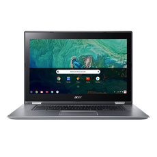 "Acer Chromebook Spin 15 CP315-1H-P8QY 15.6"" (Touchscreen) Notebook, Intel Pentium N4200, 1.10GHz, 4GB RAM, 32GB Flash Memory, Chrome OS - NX.GWGAA.003"