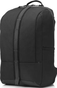 "HP 15.6"" Commuter Backpack, Carrying Case for Laptops, Padded, Air-mesh Shoulder Straps - 5EE91AA#ABL"