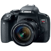 Canon EOS Rebel T7i 24.2 Megapixel Digital SLR Camera with 18-55mm Lens- 1894C002
