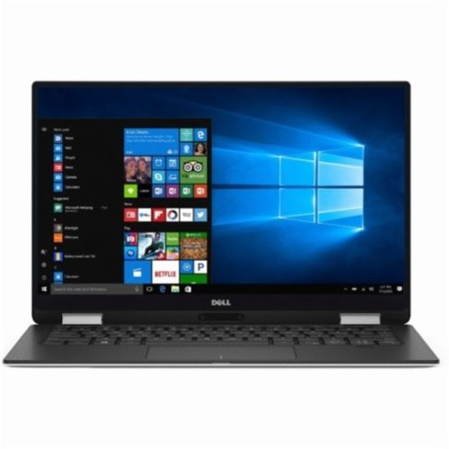 Dell XPS 13-9365 Convertible Notebook Intel:I7-7Y75 1.30GULV 8GB 256GB/SSD