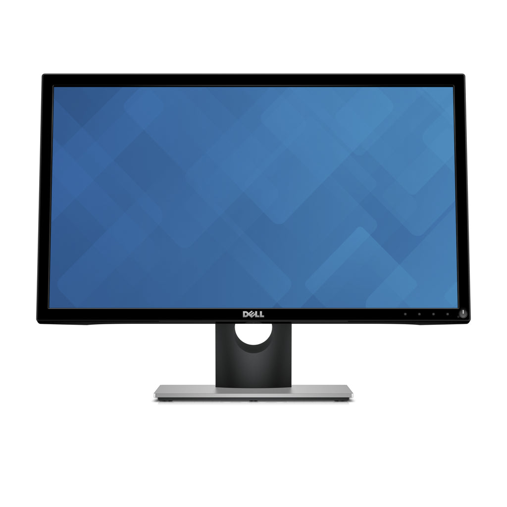 "Dell SE2417HG 23.6"" Full HD Monitor, 2MS-Response Time, LCD Display, Black- SE2417HG"