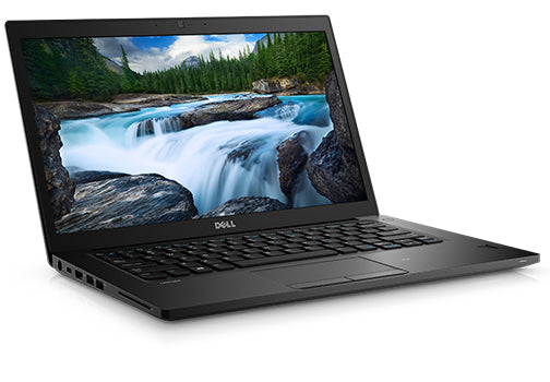 "Dell Latitude 7480 Notebook 14"" FHD Intel Core i7 2.80GHz 16GB RAM 256GB SSD Windows 10 Pro TFJ45"
