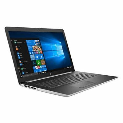 "HP 17-by0053cl 17.3"" HD+ Laptop, Intel Core i5, 12GB RAM, 1TB SATA, Windows 10 Home - 3TT03UA#ABA (Certified Refurbished)"