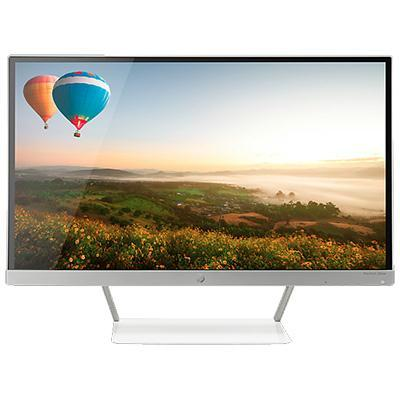 "HP 22er 21.5"" Full HD IPS LED Monitor, LCD Display, 7MS-Response, 16:9, 10M:1-Contrast, Tilt-adjustment  - T3M72AA#ABA"