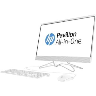 "HP Pavilion 24-f0017c All-in-One Desktop PC 23.8"" FHD AMD A9-9425 8GB RAM 1TB SATA Windows 10 Home 3LA82AA#ABA"
