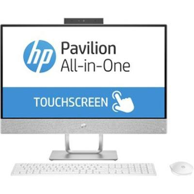 HP Pavilion 24-x000 24-x030 All-in-One PC- Intel Core i7  2.90GHz 8GB RAM 1TB SATA Windows 10 Home 2HJ21AA#ABA