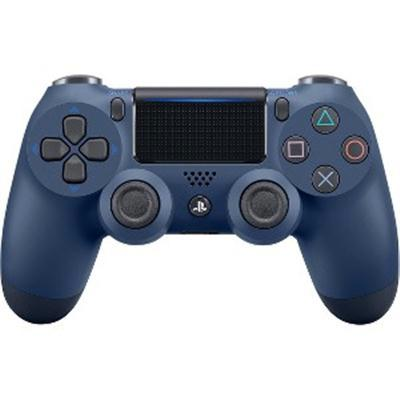Sony DualShock 4 Wireless Controller 3002840 Midnight Blue