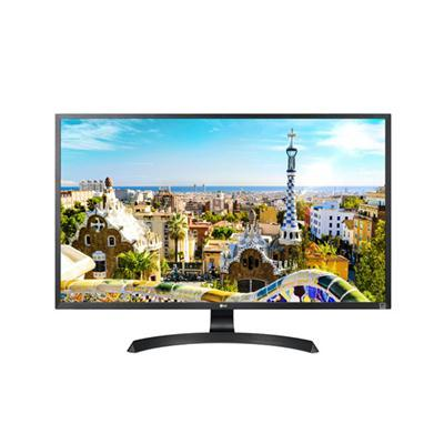 "LG 32"" Class 4K Ultra HD LED LCD Monitor, 16:9, 5 ms, 3K:1-Contrast - 32UD59-B"
