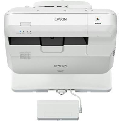 Epson BrightLink Pro 1470UI - WUXGA 1080p 3LCD Projector with Speaker - 4000 lumens - Wi-Fi   V11H876520