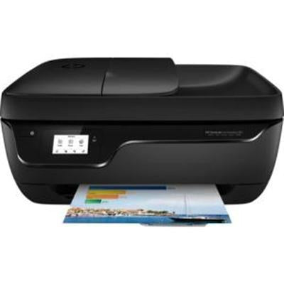 HP Officejet 3833 Inkjet Multifunction Printer - Color - Plain Paper Print - Desktop K7V37A#B1H