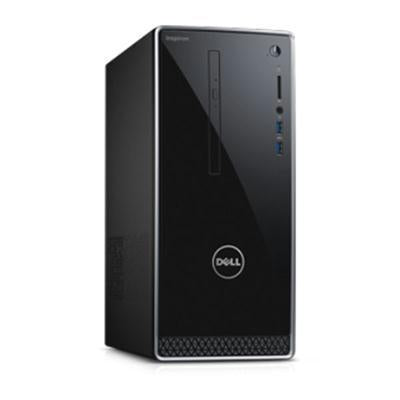 Dell Inspiron 3668 Desktop PC  Intel Core i5 8GB RAM 1TB SATA Windows 10 Home-64 Bit